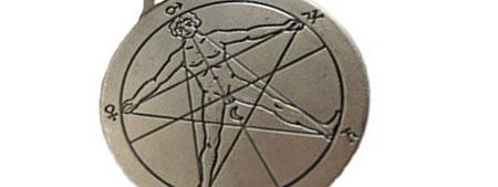 La consécration des pentacles et talismans