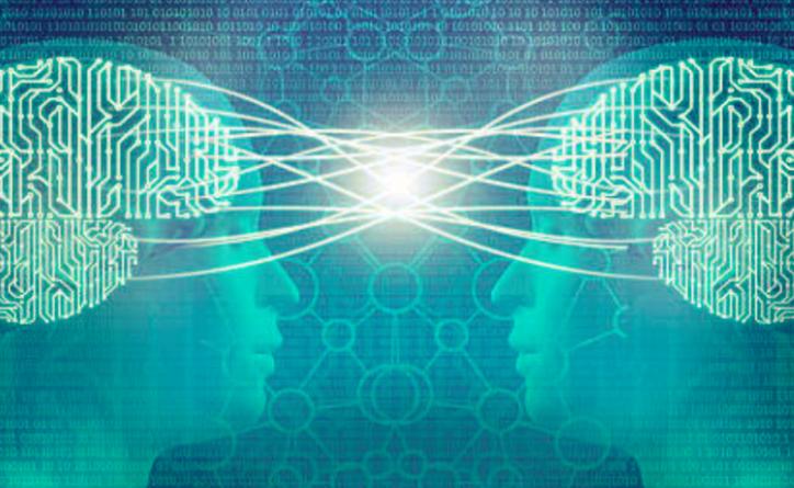 Télépathie, messages à distance entre deux personnes