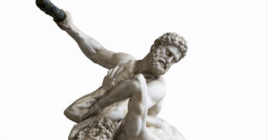Les 12 travaux d'Hercule