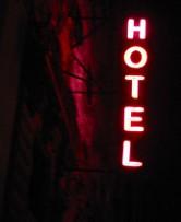 Rêver d'hôtel