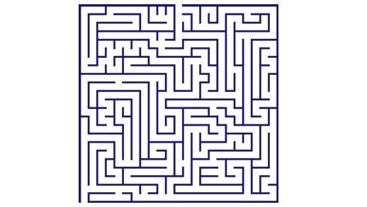 Rêver de labyrinthe et signification