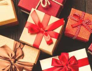 Signification de rêve de cadeau