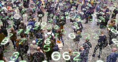 Numérologie ou fréquence vibratoire des nombres